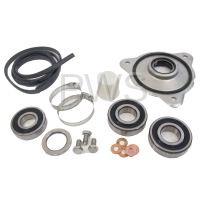 Huebsch Parts - Huebsch #889P3 Washer KIT BEARING X18/25