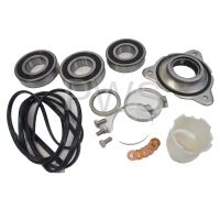 Unimac Parts - Unimac #891P3 Washer KIT 40/50/55# SOFTMOUNT BEARNG