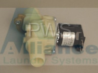 Huebsch Parts - Huebsch #9001359P Washer VALVE INLET 1-WAY MUELLER 50L