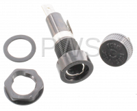Unimac Parts - Unimac #91024P Dryer RECEPTACLE FUSE PKG