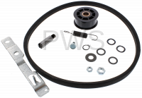 IPSO Parts - Ipso #959P3 Washer KIT, IDLER LEVER AND BELT