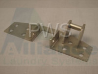 Alliance Parts - Alliance #C000470 Washer WLDMT HINGE HANDLE DR 40-100