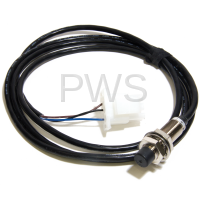 Cissell Parts - Cissell #C002637P Washer ASSY PROXIMITY SWITCH&TERM PKG