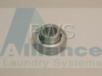 Huebsch Parts - Huebsch #DA-00518-0P Dryer BEARING 3/4 ID CYL OUTER RACE