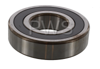 Unimac Parts - Unimac #F100134 Washer BEARING 6310 2RS C3