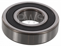 Unimac Parts - Unimac #F100136P Washer/Dryer BEARING 6307 2RS C3 PKG