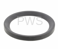 IPSO Parts - Ipso #F100253-1P Washer SEAL LIP 0450-10354 LPDW PTFE