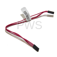 Huebsch Parts - Huebsch #F140202 Washer CABLE DC-PWR 3PINX8IN CN CNTR