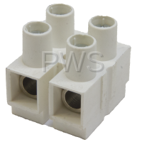 Alliance Parts - Alliance #F140748 Washer BLOCK INPUT PWR 2TERM 65A 600V