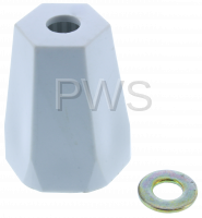 Unimac Parts - Unimac #F180302P Washer BLOCK DRIVE-AGITATOR PKG
