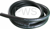 IPSO Parts - Ipso #F200108P Washer HOSE WTR 1/2ID 10 FEET LONG