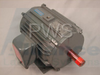 Alliance Parts - Alliance #F220236P Washer MOTOR 200/400V 5HP 4P