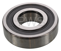 Alliance Parts - Alliance #F220738P MOTOR BEARING 6306-2RS PKG