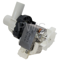 Speed Queen Parts - Speed Queen #F270119P Washer PUMP DRN 120V 60HZ -PACKAGED