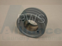 Huebsch Parts - Huebsch #F280289P Washer PULLEY DRIVE MOTOR 3HV31 952R