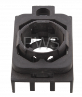 Unimac Parts - Unimac #F340720 Washer BASE MOUNTING LATCH 3-ACROSS