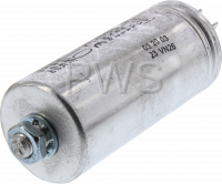 Alliance Parts - Alliance #F370230 Washer CAPACITOR 10MFD 1PH
