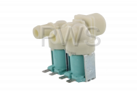 Unimac Parts - Unimac #F381722P Washer VALVE 110V 2-WAY G-THD 180 PKG
