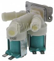 Unimac Parts - Unimac #F381725P Washer VALVE 3-WAY G-THD 110V PKG