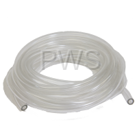 Alliance Parts - Alliance #F422404P Washer TUBING PVC 3/16ID 10 FEET LONG
