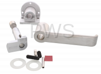 Unimac Parts - Unimac #F730155 Washer KIT HANDLE DOOR UC