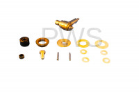 Speed Queen Parts - Speed Queen #F730564-1 Washer KIT PIVOT DOOR LOCK RETRO UF