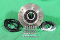 Alliance Parts - Alliance #F747004 Washer KIT,TRUNNION,UC50-2,UW