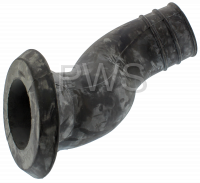 Huebsch Parts - Huebsch #F8061601 Washer HOSE MOLDED SUPPLY DISP