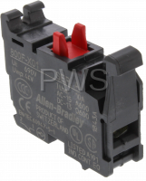 Cissell Parts - Cissell #F8069501 Dryer SWITCH CONTACT N.C.