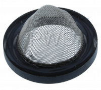 Unimac Parts - Unimac #F8126601 Washer WASHER STRAINER 1 PIPE