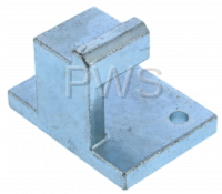 Speed Queen Parts - Speed Queen #F8201001 Washer LATCH TOP COVER