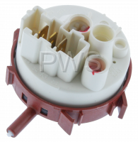Unimac Parts - Unimac #F8223001P Washer SWITCH PRESS WTR 1 LVL 85 PKG
