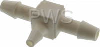Unimac Parts - Unimac #F8246601 Washer TEE BARBED REDUCING