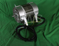 Alliance Parts - Alliance #F8330301P Washer MOTOR 2SP/208-240/60/3/UC50W&E
