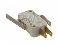 Huebsch Parts - Huebsch #H96422241 Dryer SWITCH DOOR