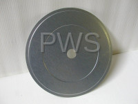 IPSO Parts - Ipso #M401362 Dryer PLATE COVER-FAN HOUSING
