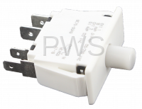 Alliance Parts - Alliance #M406103 Dryer SWITCH DOOR-30XG MICRO (NCNR)
