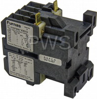 Huebsch Parts - Huebsch #M410457P Dryer CONTACTOR PKG