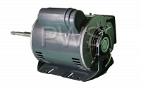 Huebsch Parts - Huebsch #M411191P Dryer MOTOR 3/4 HP 1PH 60HZ