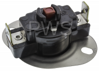 Huebsch Parts - Huebsch #M411941 Dryer THERMOSTAT MANUAL RESET