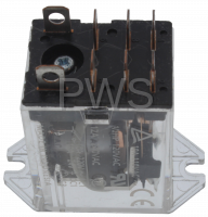 IPSO Parts - Ipso #M412534 Dryer RELAY 24V/50-60HZ