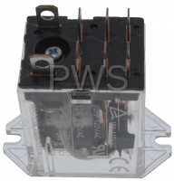 Cissell Parts - Cissell #M412534 Dryer RELAY 24V/50-60HZ