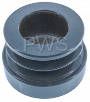 Huebsch Parts - Huebsch #M412884 Dryer PULLEY 2/3V 2.20
