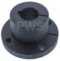 Huebsch Parts - Huebsch #M412885P Dryer BUSHING QD L .750 PKG