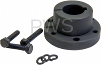 IPSO Parts - Ipso #M412917P Dryer BUSHING JA X 3/4 PKG