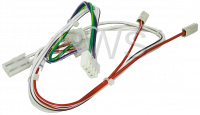 IPSO Parts - Ipso #M413678P Dryer ASSY HARNESS-CNTRL BX-GASOM PK
