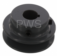 IPSO Parts - Ipso #M414566 Dryer PULLEY W/O SCREW 2.7 OD3/4BORE