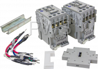 Huebsch Parts - Huebsch #M4870P3 Dryer KIT CONTACTOR