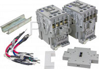 Alliance Parts - Alliance #M4870P3 Dryer KIT CONTACTOR