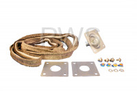 IPSO Parts - Ipso #M4963P3 Dryer KIT TRUNNION AND SEAL 55